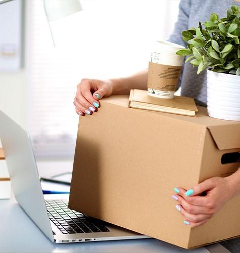 Услуги офисного переезда в Пензе