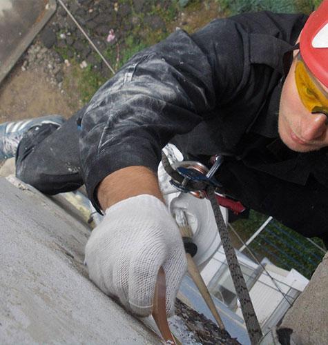 Метизация и утепление межпанельных швов в Пензе